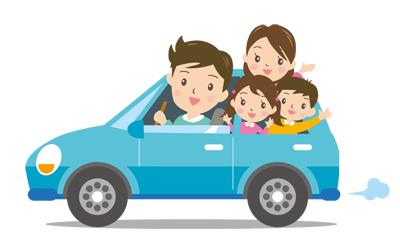 自動車保険「車両保険」を使用してガラス交換をする場合